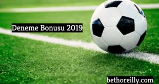 deneme-bonusu-2019